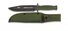 Midway Green Knife